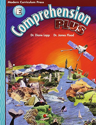 9780765221841: Comprehension Plus, Level E