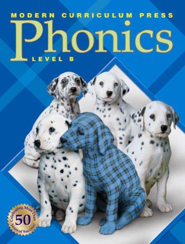 9780765226204: MCP Phonics, Level B