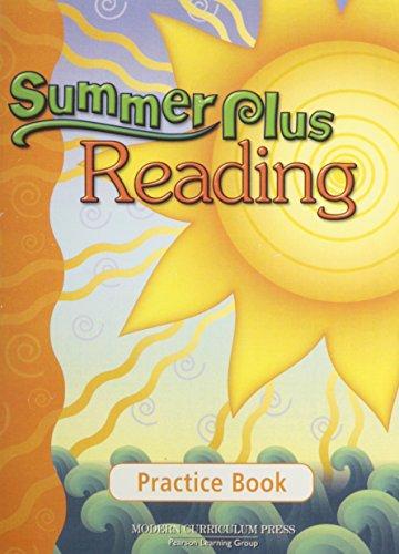 9780765228277: SUMMER PLUS READING; CONSUMABLE WORKBOOK GRADE 4 (Summer Plus Reading Program)