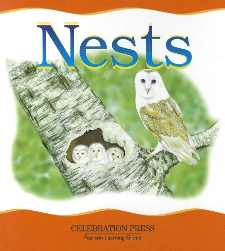 CHATTERB0X STAGE ONE NESTS SINGLE 2004C (CHATTERBOX SERIES): Pearson Education