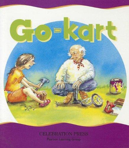 9780765229588: Go-Kart