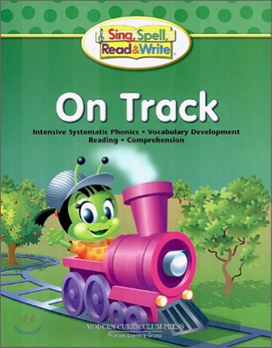 Sing, Spell, Read and Write on Track Student Edition '04c: Pearson School
