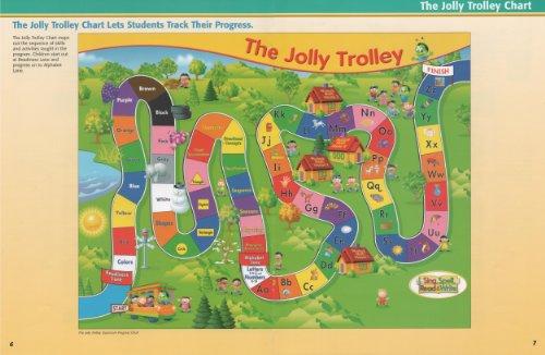Sing, Spell, Read and Write Pre-Kindergarten Program for 20 2004c