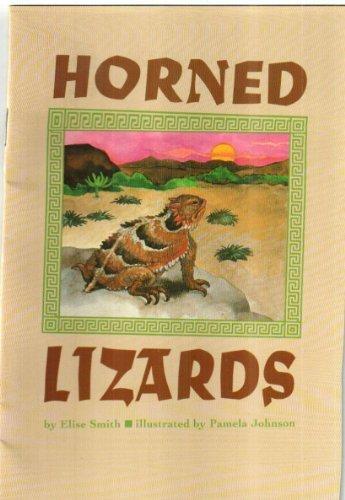 COMPREHENSION POWER READERS HORNED LIZARDS GRADE FOUR 2004C: MODERN CURRICULUM PRESS