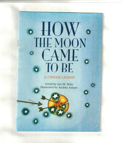 9780765234261: COMPREHENSION POWER READERS HOW THE MOON CAME TO BE GRADE FOUR 2004C
