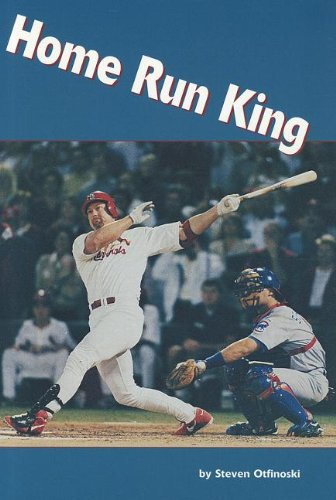 COMPREHENSION POWER READERS HOME RUN KING GRADE 6 2004C: MODERN CURRICULUM PRESS