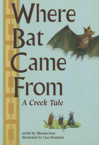 COMPREHENSION POWER READERS WHERE BAT CAME FROM GRADE 1 SINGLE 2004C: MODERN CURRICULUM PRESS