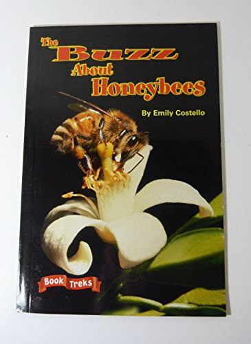 9780765249265: BOOK TREKS EXTENSION THE BUZ ABOUT HONEYBEES GRADE 3 2005C