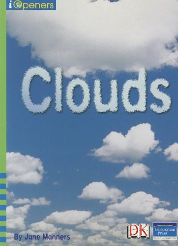 9780765251534: Clouds (iOpeners)