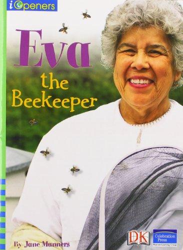 Eva the Beekeeper: Jane Manners