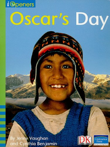 9780765251688: IOPENERS OSCAR'S DAY SINGLE GRADE 1 2005C