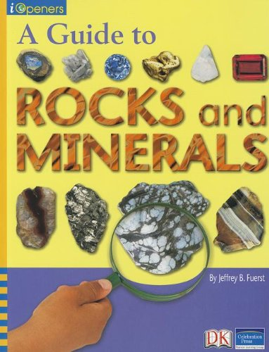 9780765252258: IOPENERS A GUIDE TO ROCKS AND MINERALS SINGLE GRADE 4 2005C