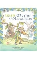 CHATTERBOX IRISH MYTHS AND LEGENDS GRADE 3: CELEBRATION PRESS