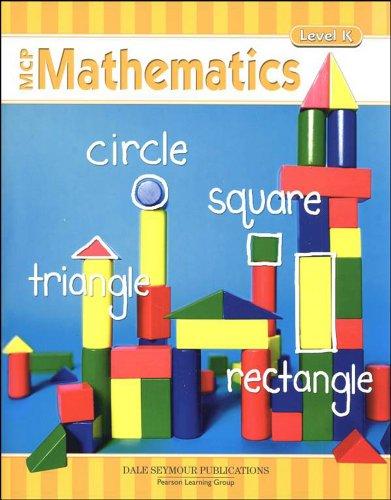 9780765260543: MCP Mathematics: Level K