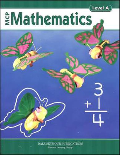 9780765260567: MCP Mathematics, Level A