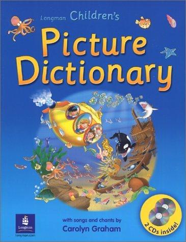9780765266491: Longman Children's Picture Dictionary