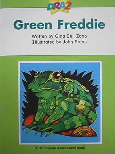 9780765274182: Green Freddie