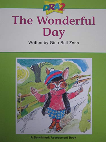 9780765274205: The Wonderful Day (A Benchmark Assessment Book Level24)
