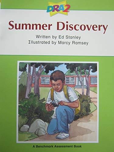 9780765274298: DRA2 Summer Discovery (Benchmark Assessment Book Level 34) (Developmental Reading Assessment Second Edition)