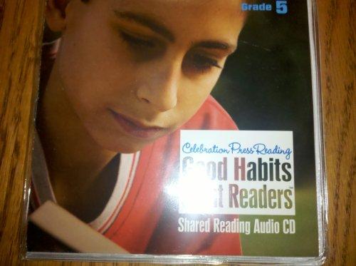 9780765280800: GOOD HABITS GREAT READERS AUDIO CD GRADE 5 2007C