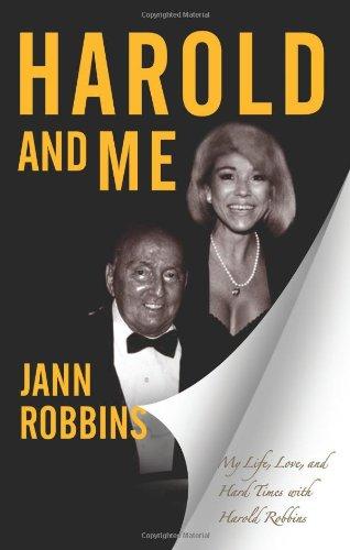 9780765300034: Harold and Me: My Life, Love, and Hard Times with Harold Robbins