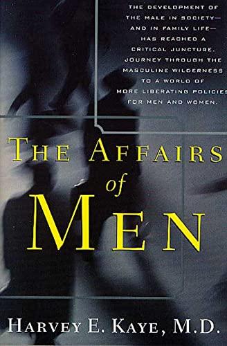 9780765300218: The Affairs of Men