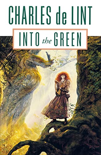 9780765300225: Into the Green