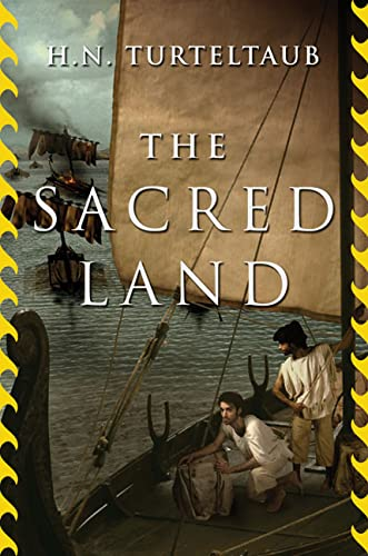 9780765300379: The Sacred Land