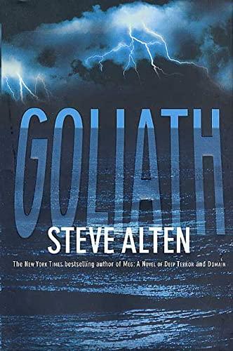 9780765300645: Goliath