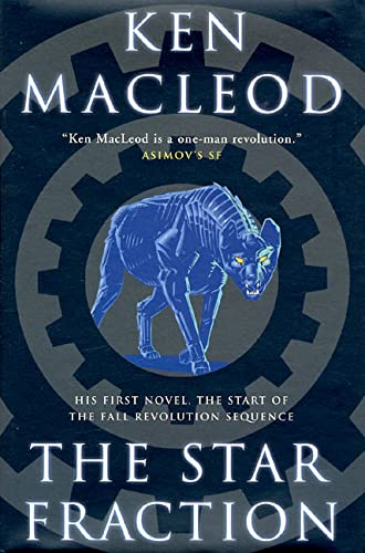 9780765300843: The Star Fraction (Fall Revolution)