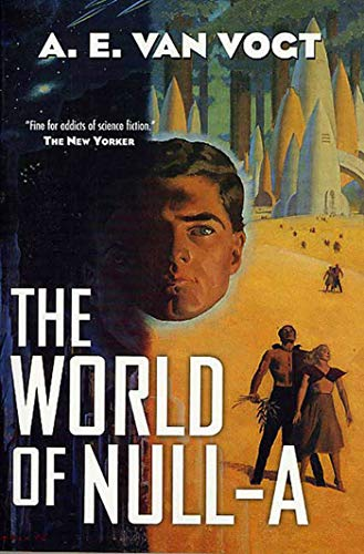 9780765300973: The World of Null-A