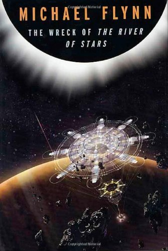 9780765300997: The Wreck of the River of Stars (Tom Doherty Associates Books)