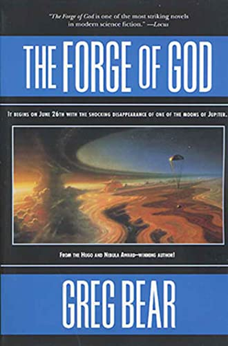 9780765301079: The Forge of God