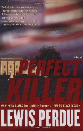 9780765301109: Perfect Killer