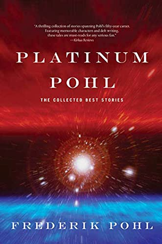 Platinum Pohl : The Merchants of Venus;: Pohl, Frederik