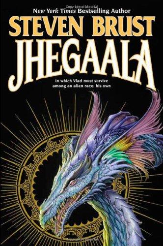 9780765301475: Jhegaala (Vlad Taltos Novels)