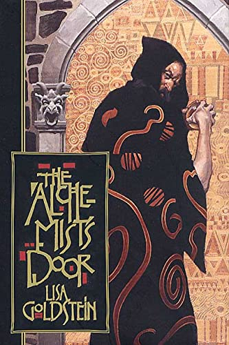 9780765301505: The Alchemist's Door
