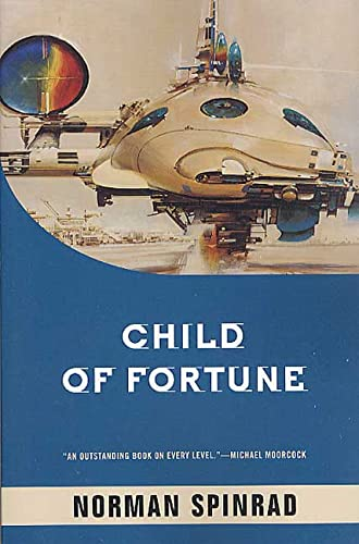 9780765301550: Child of Fortune