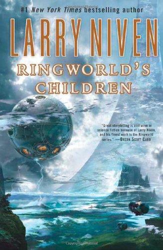 Ringworld's Children: Niven, Larry