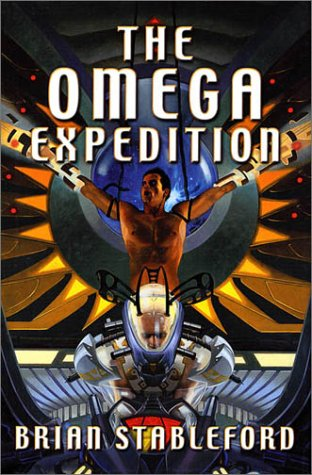 9780765301697: The Omega Expedition (Emortality)