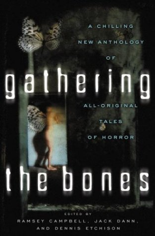 9780765301789: Gathering the Bones: Original Stories from the World's Masters of Horror