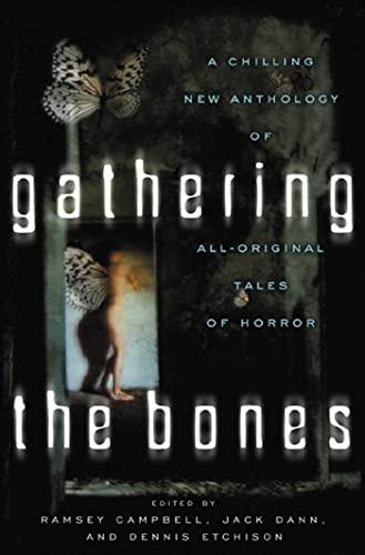 9780765301796: Gathering the Bones