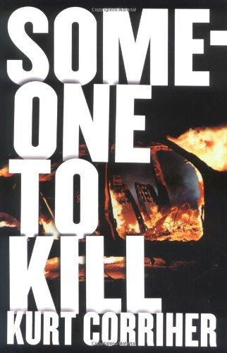 9780765301871: Someone To Kill