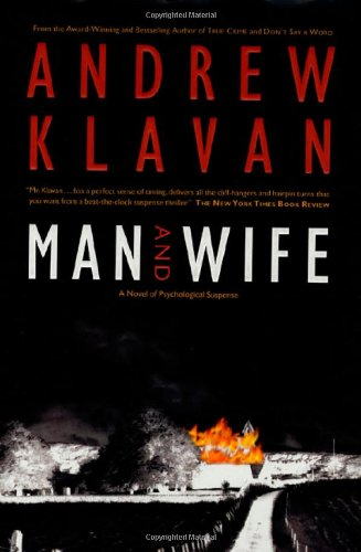 9780765302151: Man and Wife