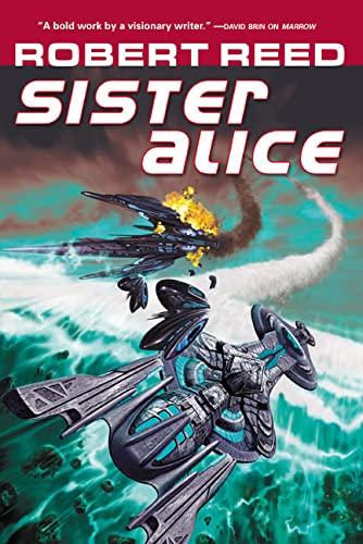 9780765302250: Sister Alice
