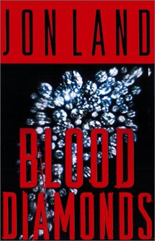 9780765302267: Blood Diamonds (Ben Kamal and Danielle Barnea Novels)