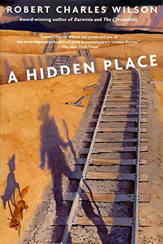 9780765302618: A Hidden Place