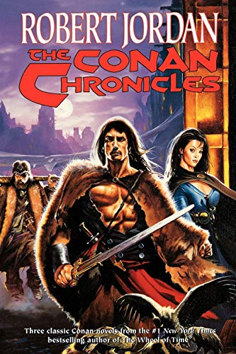 9780765302885: The Chronicles of Conan, Vol. 1