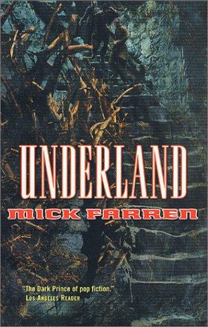9780765303219: Underland (Renquist Quartet)