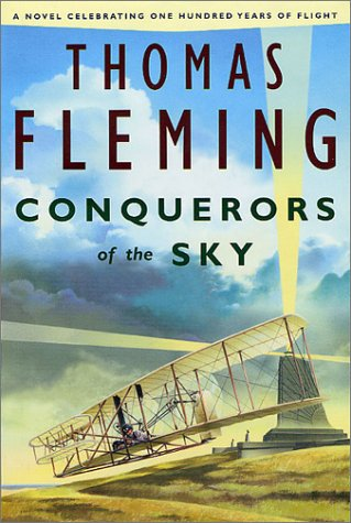 Conquerors of the Sky / Hours of Gladness / Remember The Morning [three first edition novels sold...